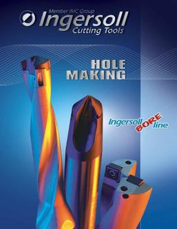 Bore Line Hole Making
