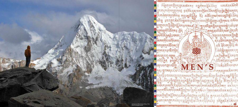Adventure Gear Fall-Winter 2008 by Sherpa