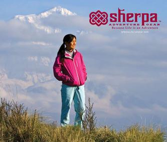 Sherpa Adventure Gear 2009 Spring/Summer
