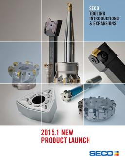 2015.1 Launch Overview