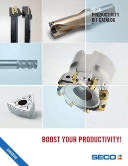 Productivity Kit Catalog CN 2016