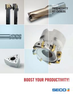 Productivity Kit Catalog US 2016
