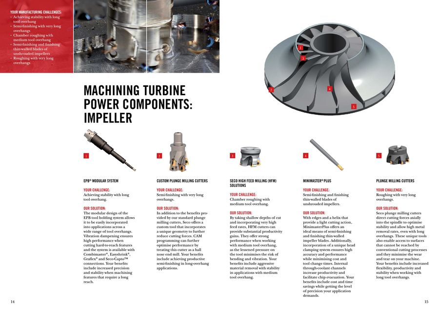 Page 11 of Power Generation Tooling 2016