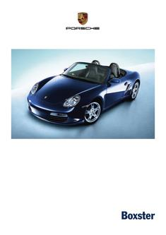 Boxster 2006