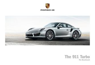 The 911 Turbo