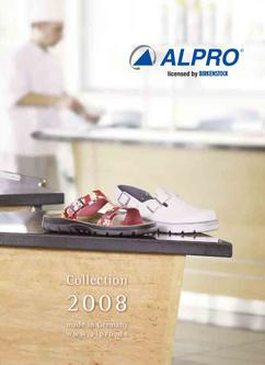 Alpro Collection 2008