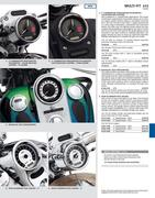 2009 Genuine Motor Parts and Accessories