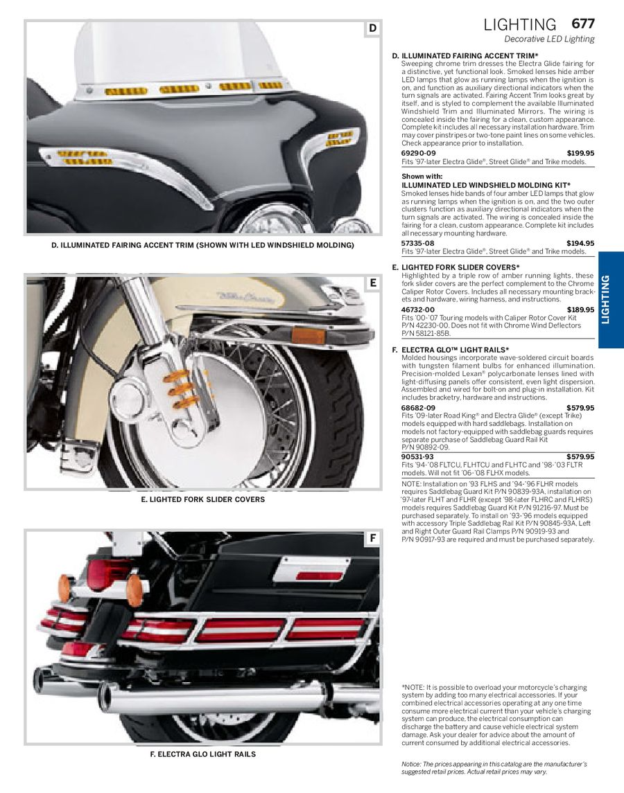 Page 131 Of 2011 Controls Gps Lighting Motorcycle Wiring Harness P 139