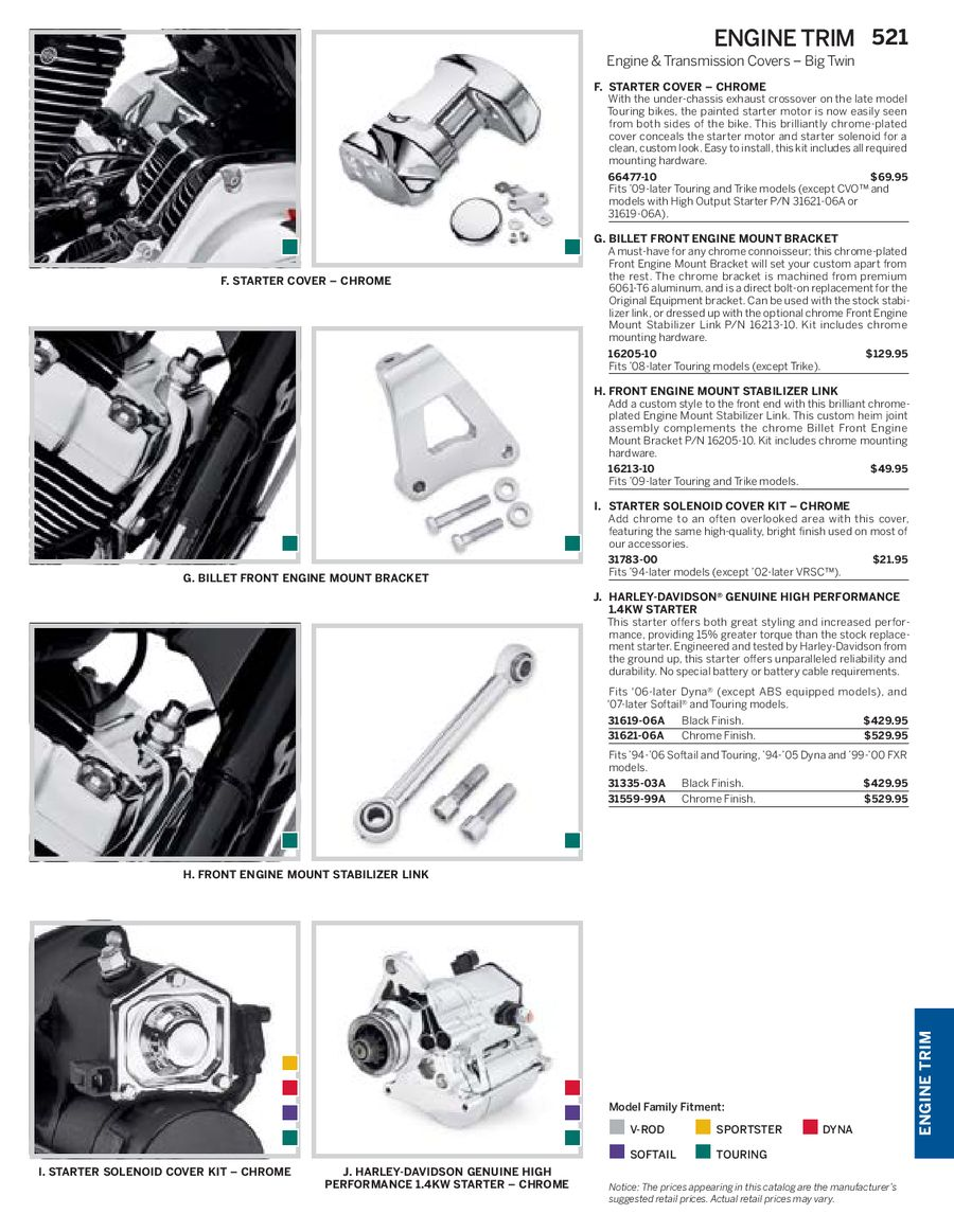 Page 481 of 2013 Genuine Motor Parts and Accessories