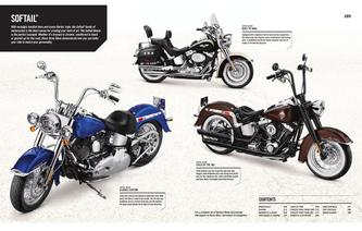 2011 Softail Parts & Accessories