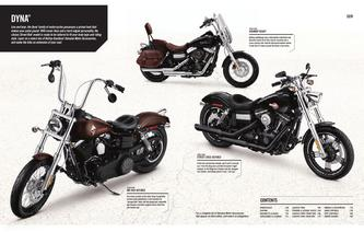 2011 Dyna Parts & Accessories