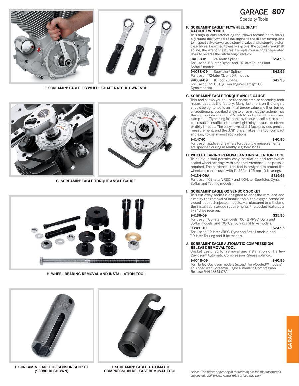 Page 41 of 2014 Genuine H-D Garage Accessories