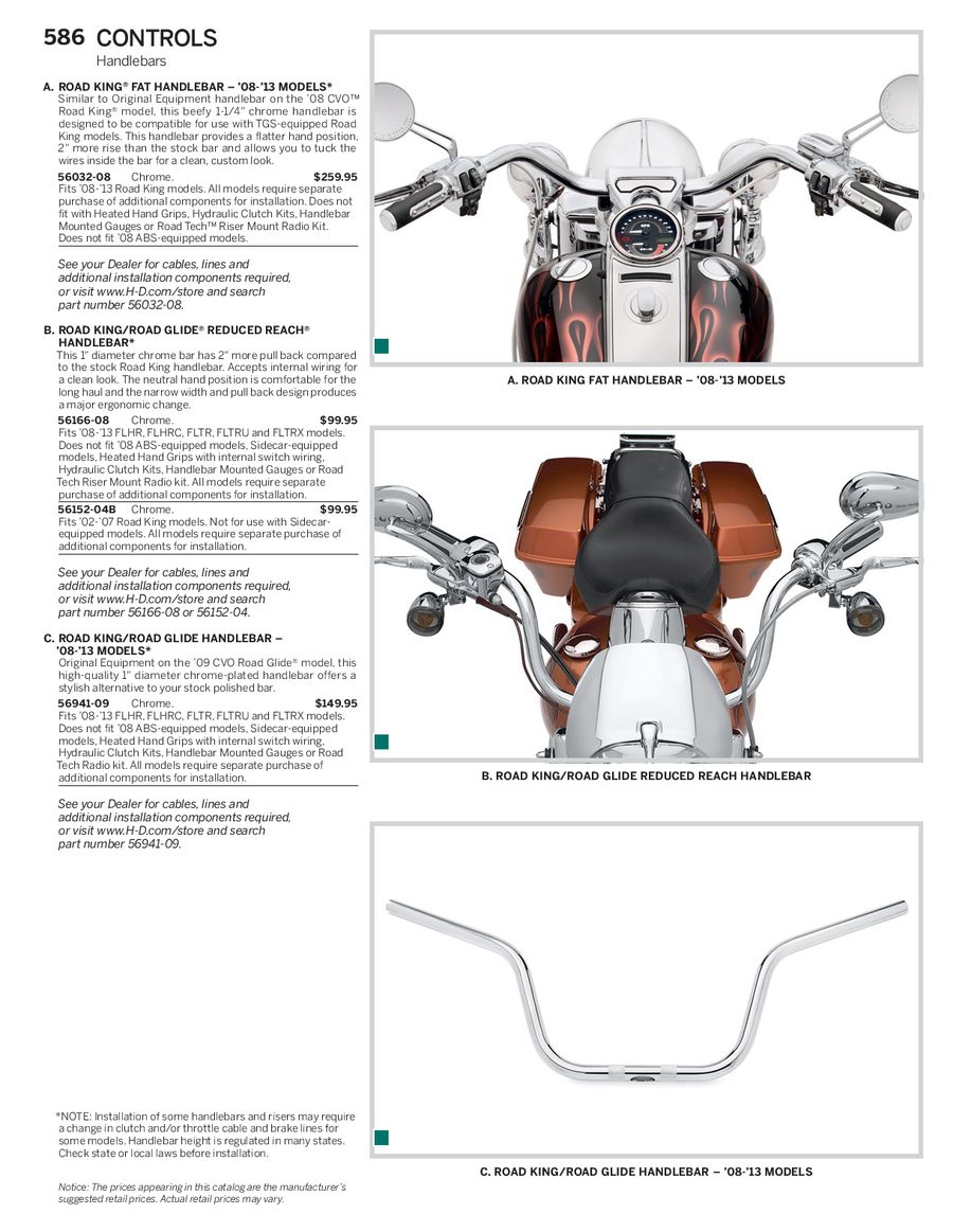 Page 64 Of 2014 Genuine Harley Davidson Controls Touring Throttle By Wire Jumper Harness Heated Grip Wiring P 71