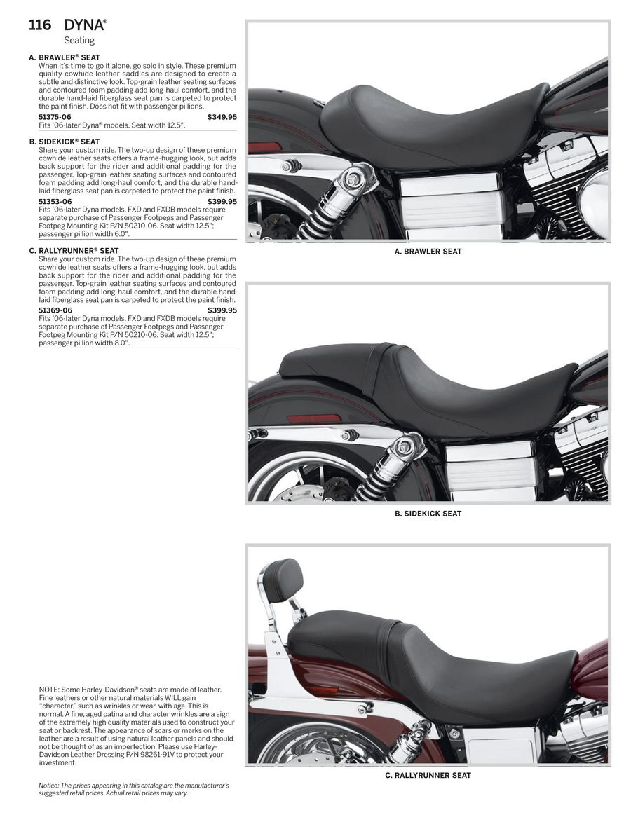 Motorcycle Accessories & Parts New Design Mid Frame Heat Deflector For Harley Davidson 06-later Dyna Models
