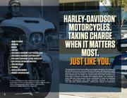 2015 Harley Davidson Police Motorcycles