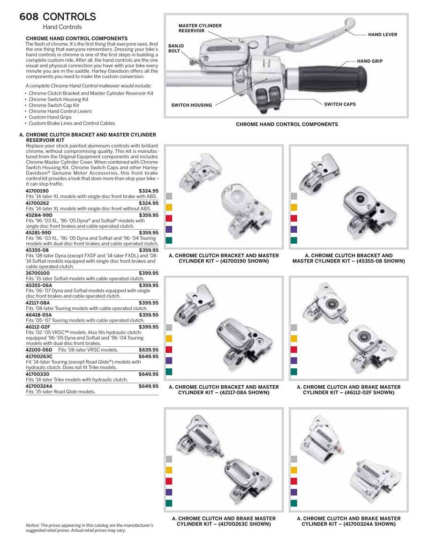 Harley Switch Housing Diagram Wiring Libraries Davidson Brakes Page 613 Of 2016 Genuine Motor Parts U0026 Accessoriesharley