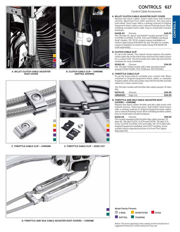 Page 619 of 2016 Harley-Davidson Genuine Motor Parts