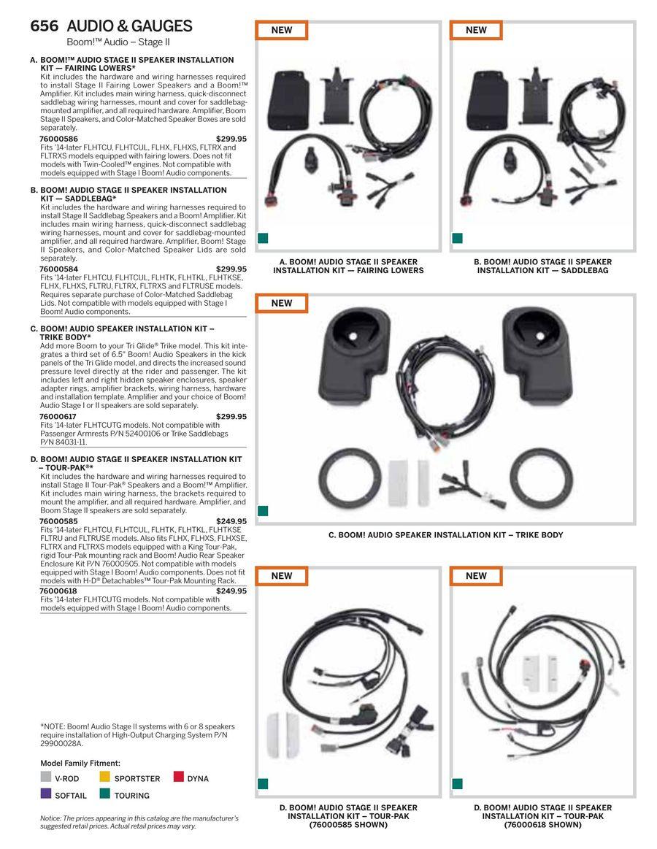 Page 659 Of 2016 Harley Davidson Genuine Motor Parts Accessories
