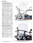 2016 Harley-Davidson Genuine Motor Parts & Accessories