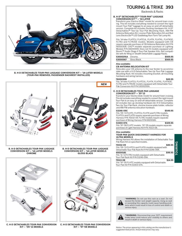 Genuine Harley Davidson Wire Harness W Module 69200949a Wiring For