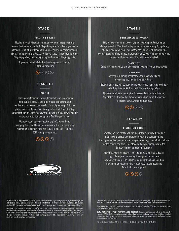 Page 496 of 2017 Harley-Davidson® Genuine Motor Parts + Accessories