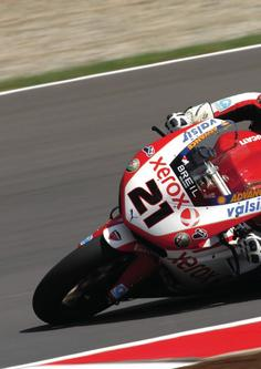 Ducati Superbike Performance Parts 2008