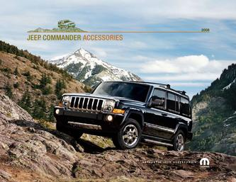 2008 jeep commander accessories. Cars Review. Best American Auto & Cars Review