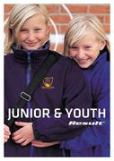 Junior & Youth Jackets