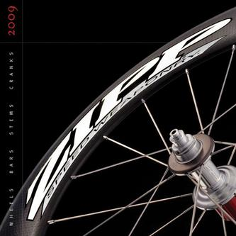 2009 Wheels - Bars - Stems - Cranks