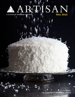 Artisan Books Fall 2013