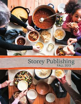 Storey Books Fall 2013