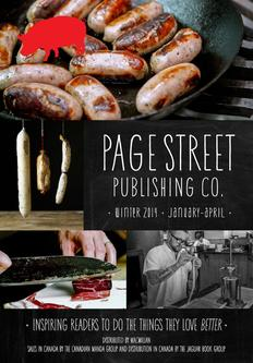 Page Street Press Winter 2014