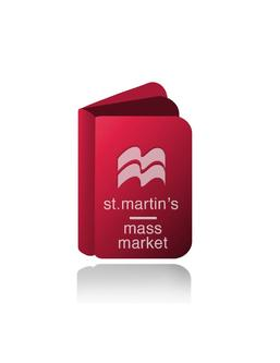 St. Martins Press Mass Market July 2014