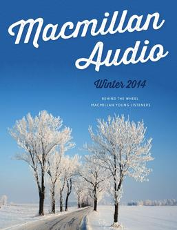 Macmillan Audio Winter 2014