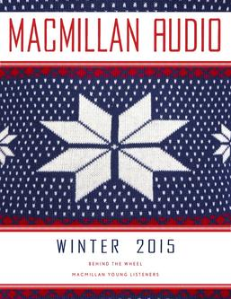 Macmillan Audio Winter 2015