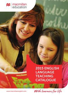 2015 English Language Teaching