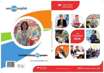 2016 ELT International Catalogue
