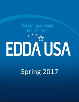 Edda Publishing  Spring 2017