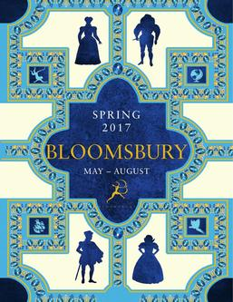 Bloomsbury Adult  Spring 2017