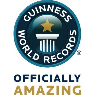 Guinness World Records  Fall 2017