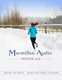 Macmillan Audio Winter 2016
