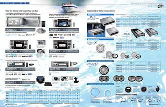Marine Audio 2012