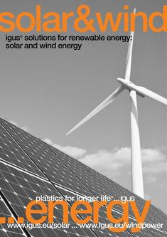 Solar and Wind 2014