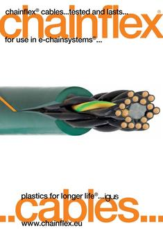 chainflex cables... tested! 2014