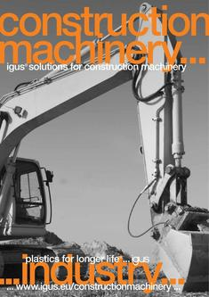Construction Machinery 2014