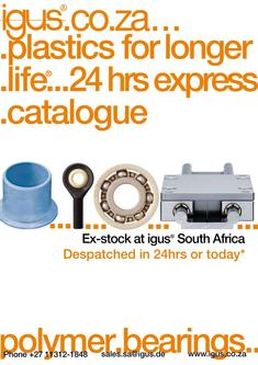 Express catalogue for South Africa 2013