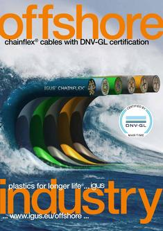 Cables with GL certification 2014