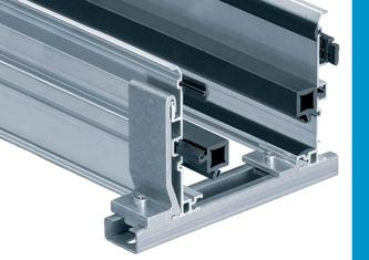 Guide Troughs | energychain® Catalog 2014