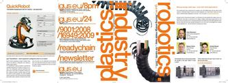 Solutions for the Robotics Industry 2014