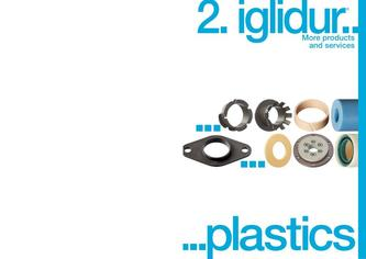 iglidur® additional products 2015